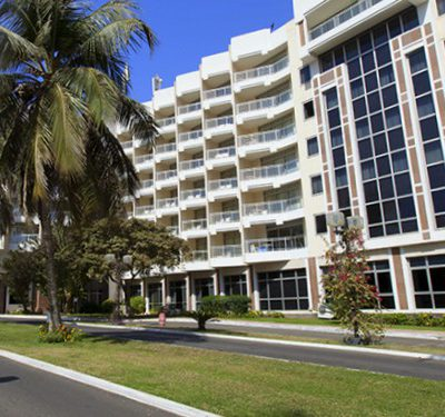 King Fahd Palace Hôtel *****, Dakar, Sénégal