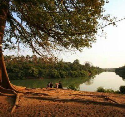 Campement Hôtel de Wassadou, Sénégal Oriental