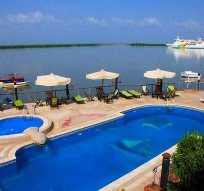 Hôtel Kadiandoumagne ***, Casamance, Sénégal