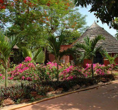 Hôtel Le Relais de Kedougou, Sénégal Oriental