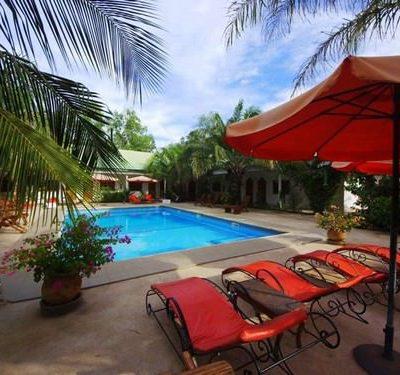 Hôtel Le Relais de Tamba, Sénégal Oriental