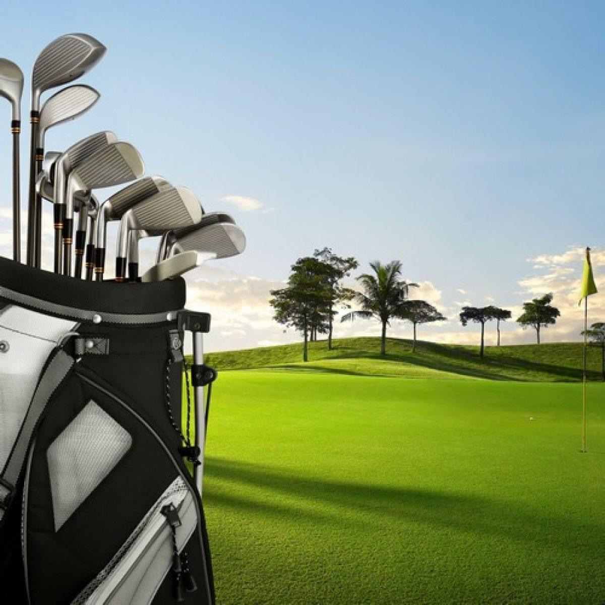 Passion Golf