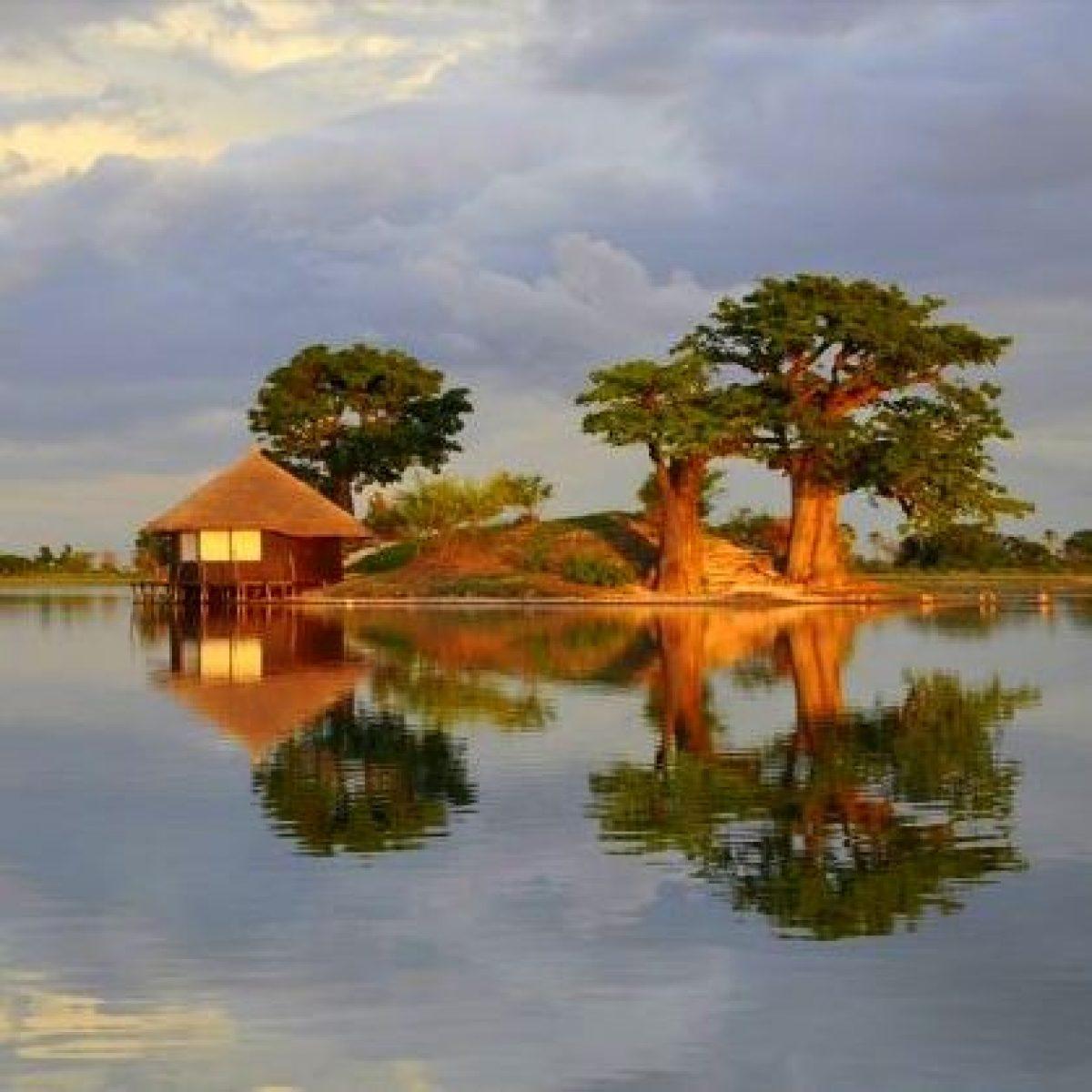 Lodges et Maisons de Charme
