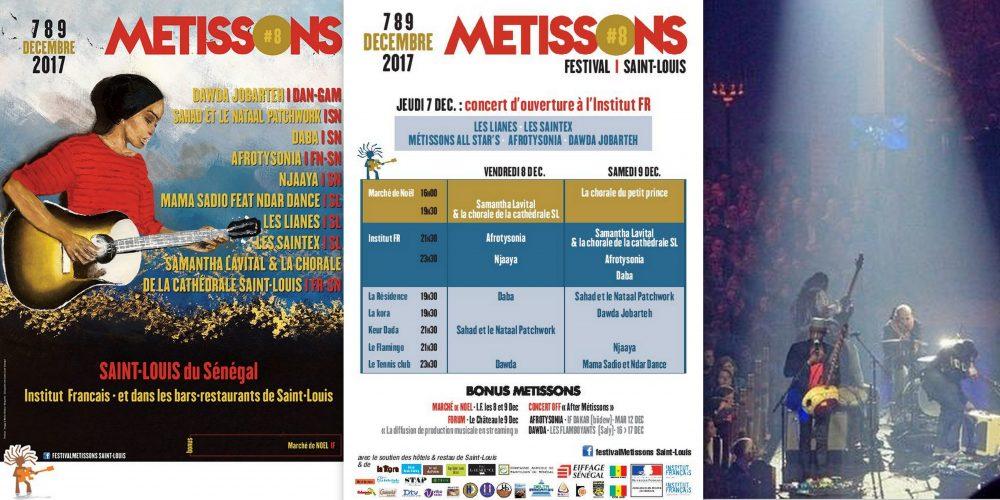 Festival Métissons #8