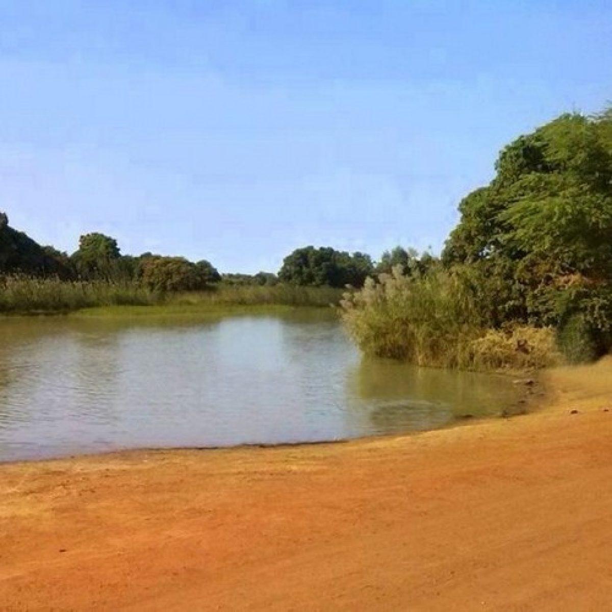 Lago de Guiers - Jornada