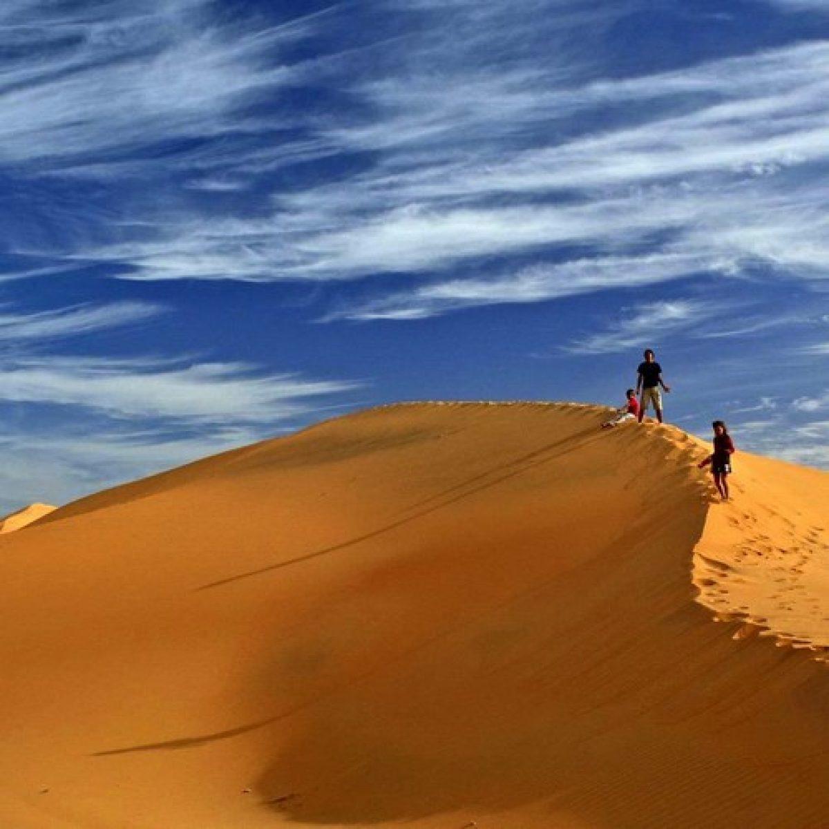 El Desierto de Lompoul - 2 días
