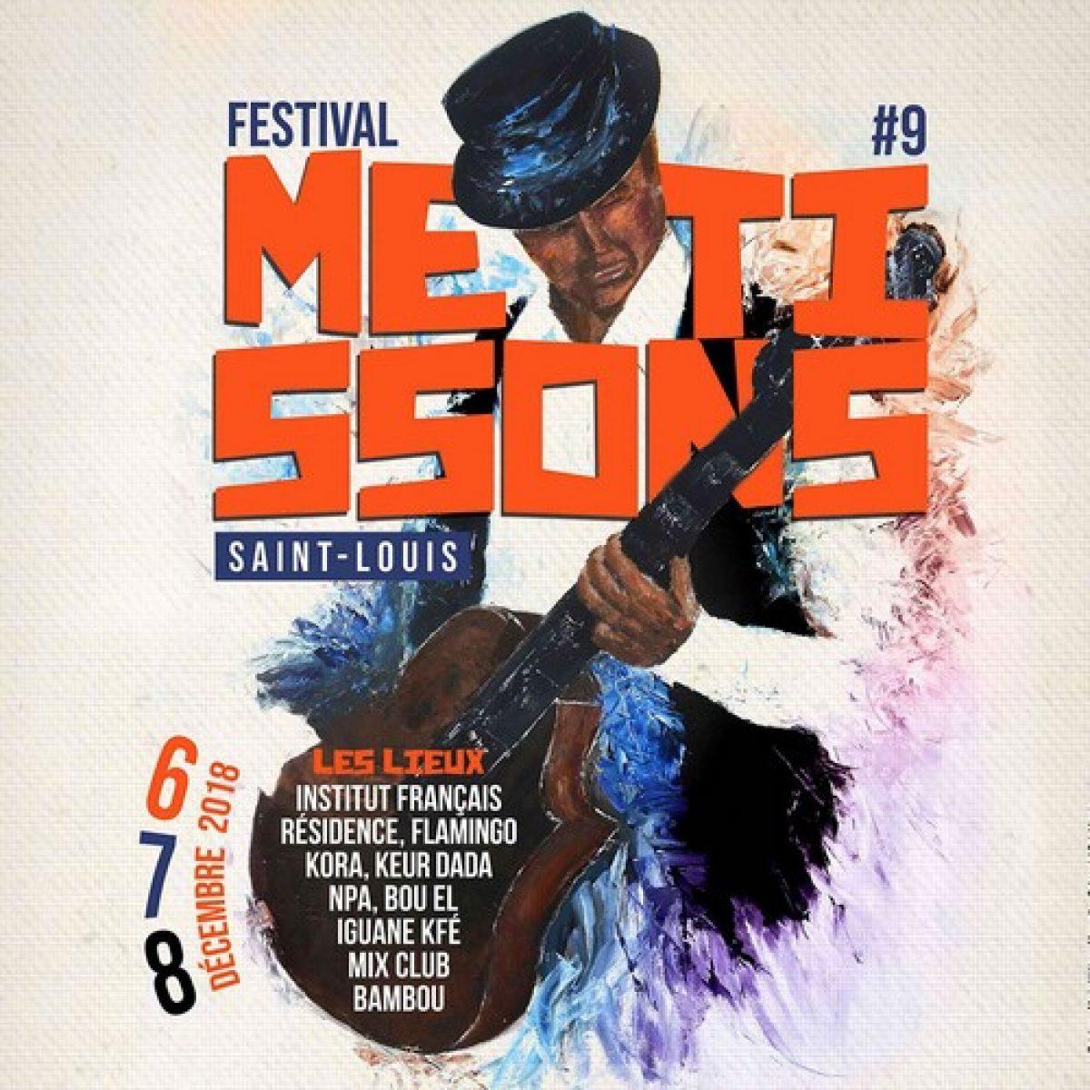 Pack Spécial Festival Métissons 2018