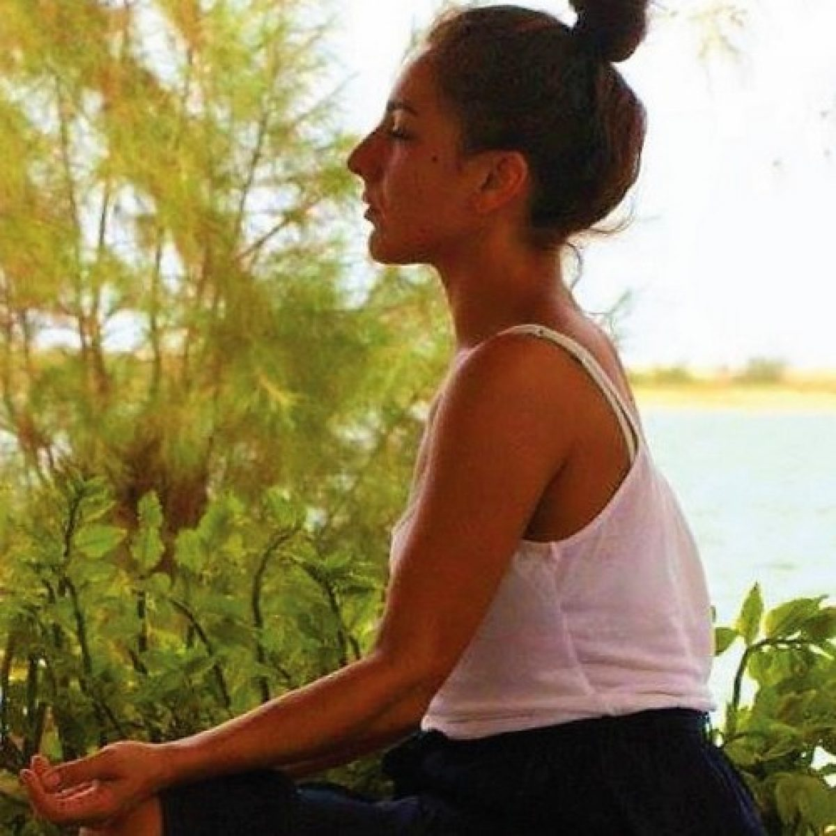 Yoga et Méditation au Sénégal