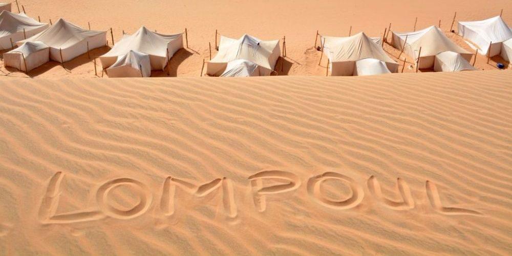 Invitation au voyage – Le Désert de Lompoul